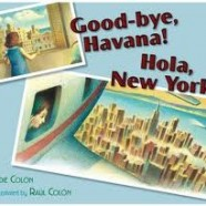 Good-bye Havana, Hola New York!