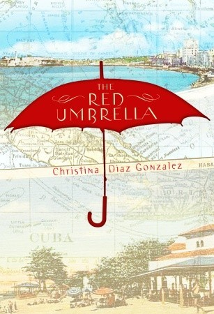 the red umbrella characters