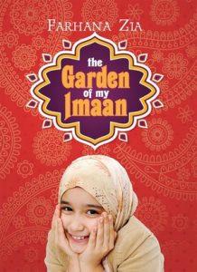 The Garden Of My Imaan
