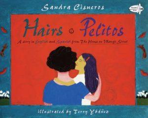 Hairs-Pelitos-Cisneros-Sandra-9780679890072