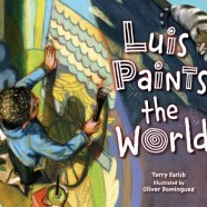 Dominican American Book Awarded
